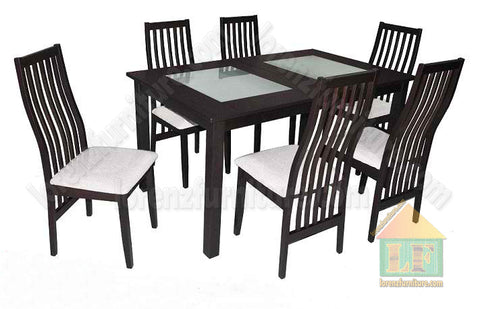 YH MISU-5 Dining Set