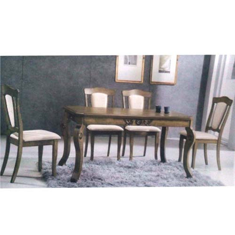 Dining Table & Chairs 2 seaters