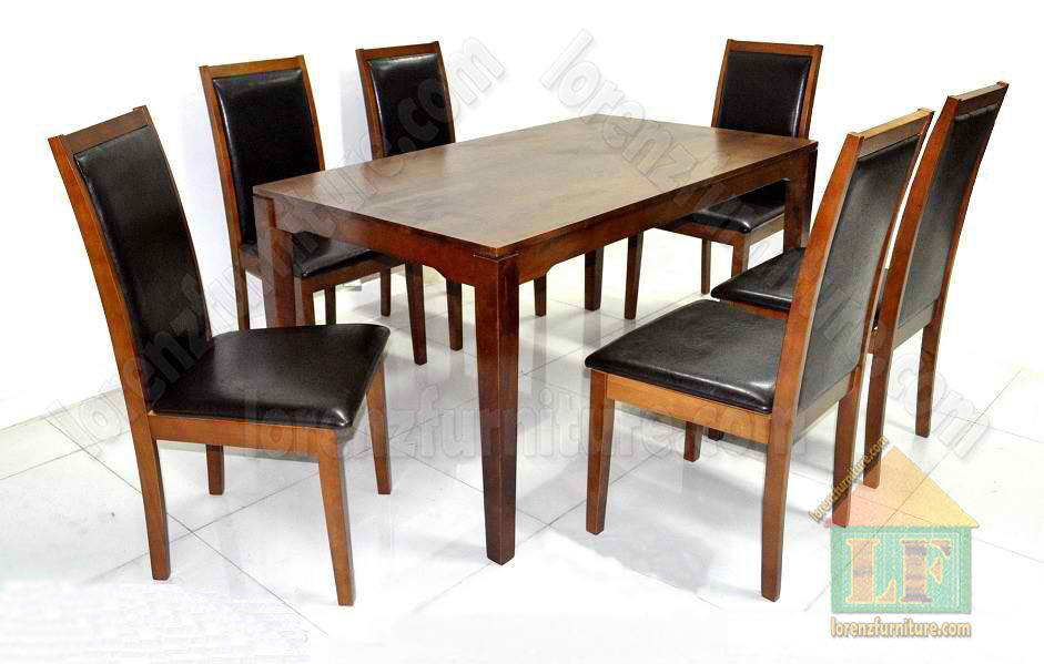 DERBY Dining Set