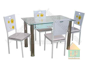 SF 001 Dining Set
