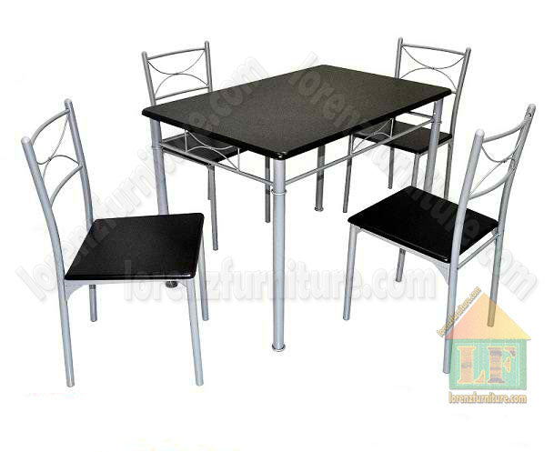 DENICE Dining Set