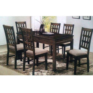 Dining Table and Dining Chair ‰ÛÒ DS 2158 (1+6)