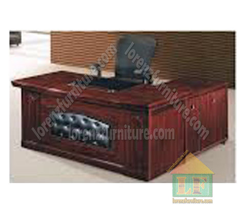 2882-160 Executive Office Table