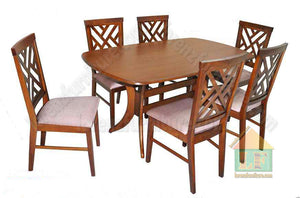 DARIUS Dining Set