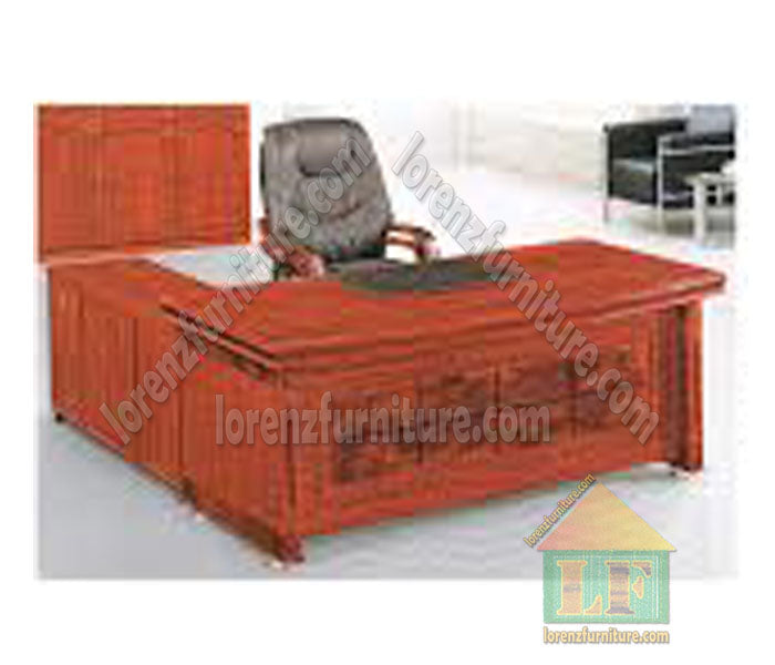 2831-160 Executive Office Table
