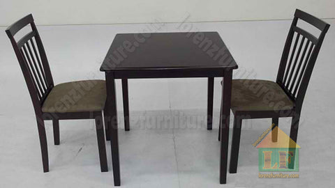 Polly Mandy Dining Set