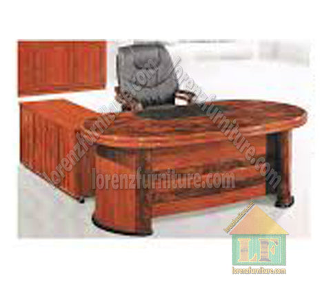2845-180 Executive Office Table