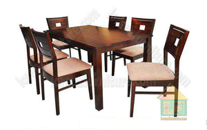 Dalton Dining Set