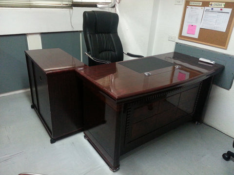 2831-140 Executive Office Table
