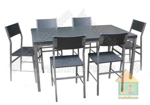 DS-26142-7 Dining Set