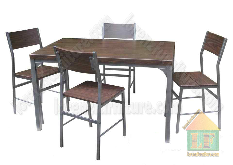 DS-26142-5 Dining Set