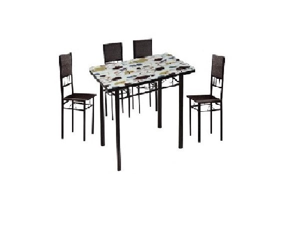 Dining Table DT-A9163 Black
