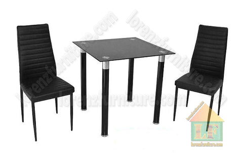 TS-1/B-21 Dining Set