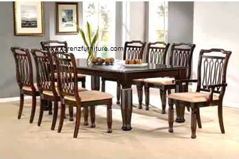MD03 Dining Set