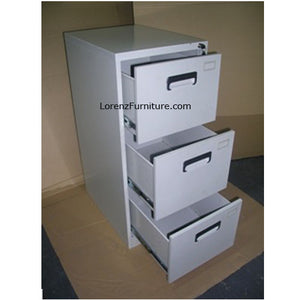 3 Layers Vertical Filing Cabinet HDC-02
