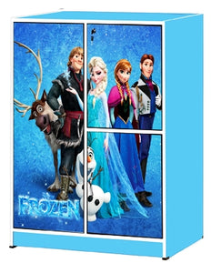 Frozen Children‰۪s Wardrobe M22