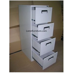 4 Layers Vertical Filing Cabinet HDC-03