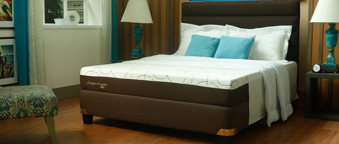 Perfect Serenity Mirage Mattress