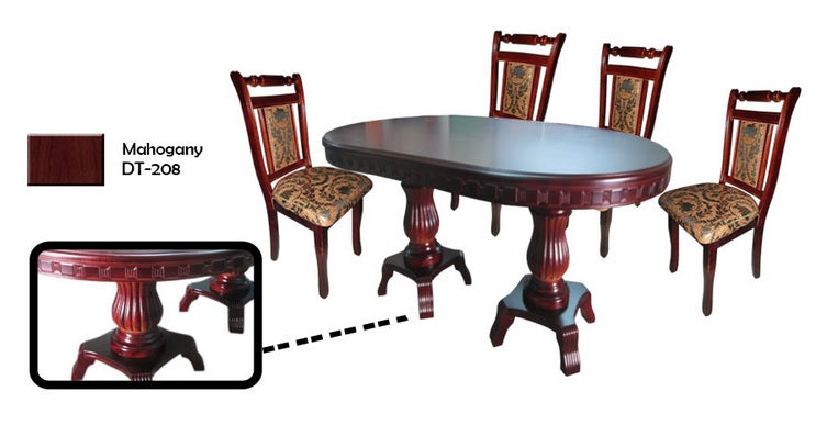 Dining Set DT208