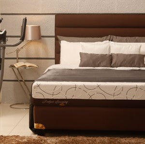 Perfect Serenity Dream Mattress