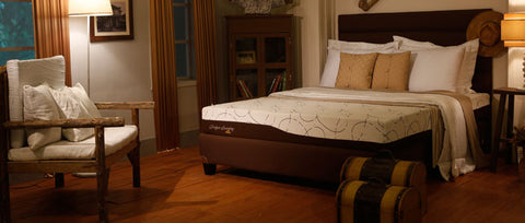 Perfect Serenity Chimera Mattress