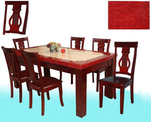 Marble Dining Set 52216