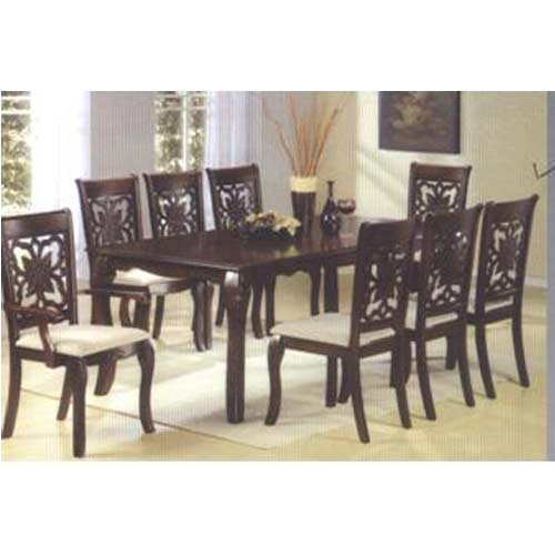 Butterfly Dining Set