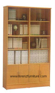 VS 600 Book Shelf