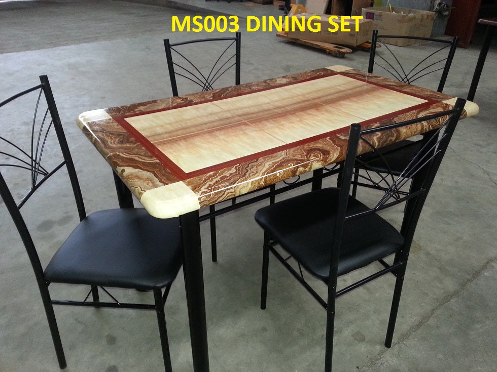 Dining Set MS003