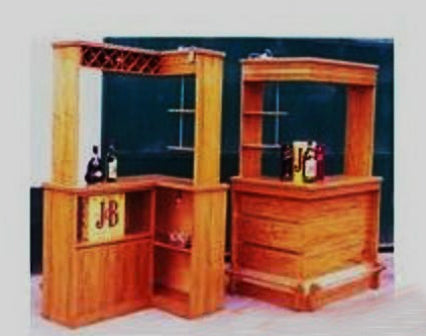 Bar Counter 01