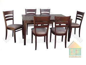 Polly-Alice Dining Set