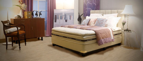 Senso Memory Ultima Mattress