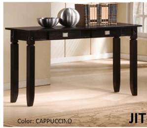 6004 console table