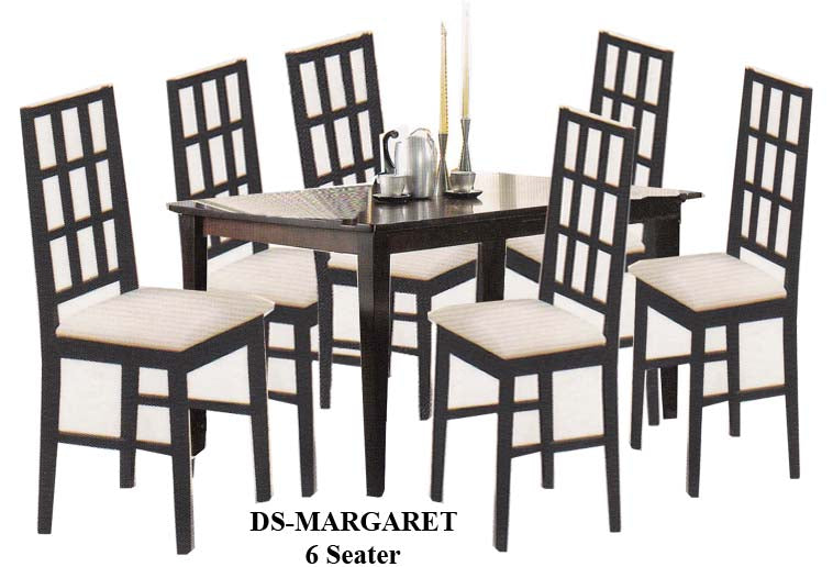 Dining Set DS-Margaret