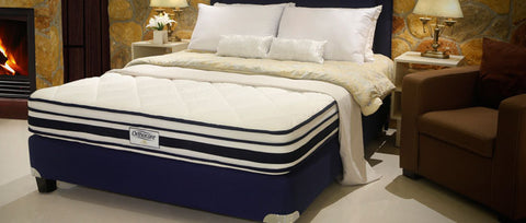 Orthocare Symmetry Mattress