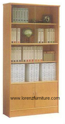 VS 500 Book Shelf