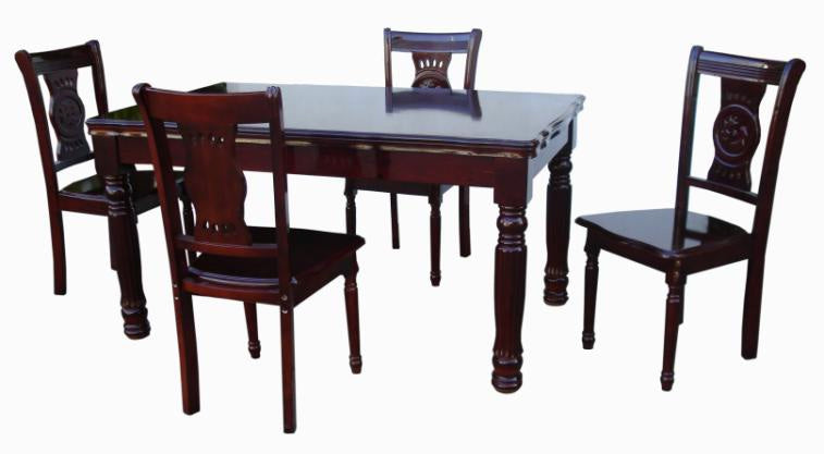 Dining Set 6-Seater SW208