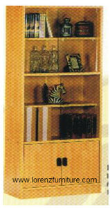 BS 529 Book Shelf