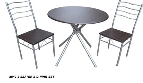 A040 2 Seater Dining Set