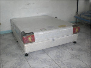 Legend Mattress