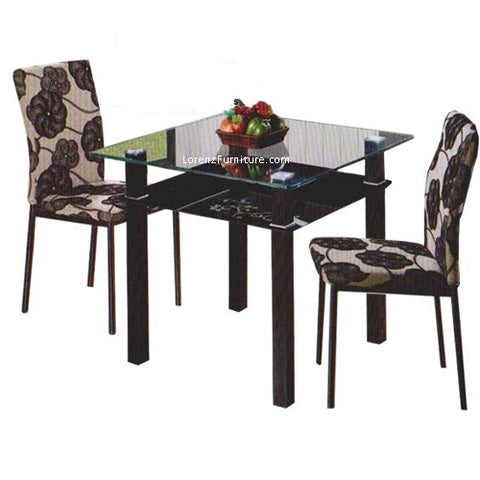 Dining Set, Chrysanthemum