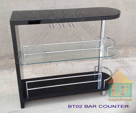 BT02 Bar Table