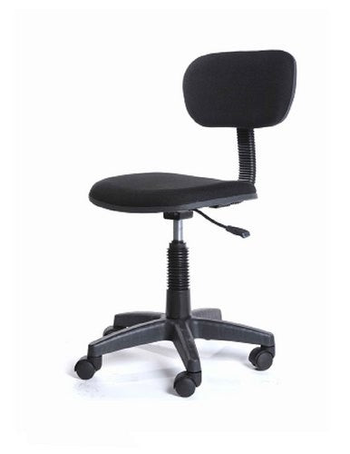 Cheap Office Chair without Arm, with Gaslift, C-604G