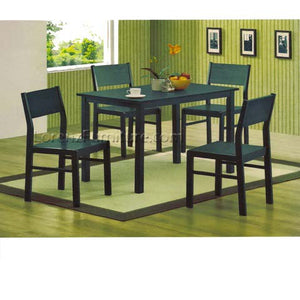 J-CARLA 4 Seater Dining Set
