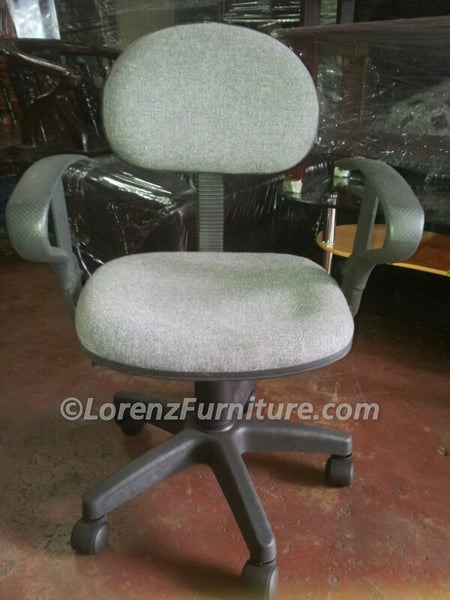 Cheap Office Chair with Arm, with Gaslift, C-604GA