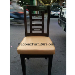 Dining Chair, Japok