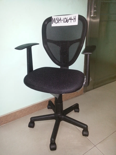 Clerical Mesh Chair MSM 1064-H