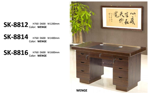 SK‰ې8812 Office table (Best Seller)