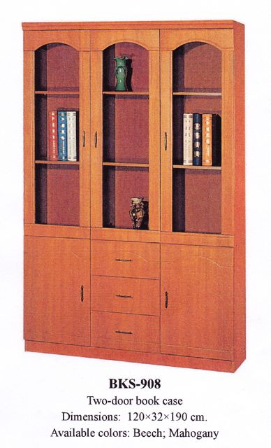 BKS-908 Book Cabinet