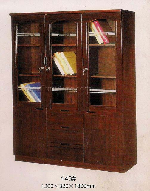 M-143 Book Shelf